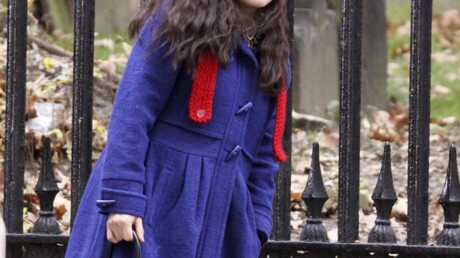 PHOTOS – America Ferrara sur le tournage d'Ugly Betty