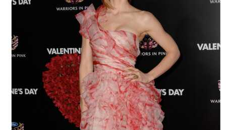 PHOTOS Valentine's Day: tapis rouge à Los Angeles