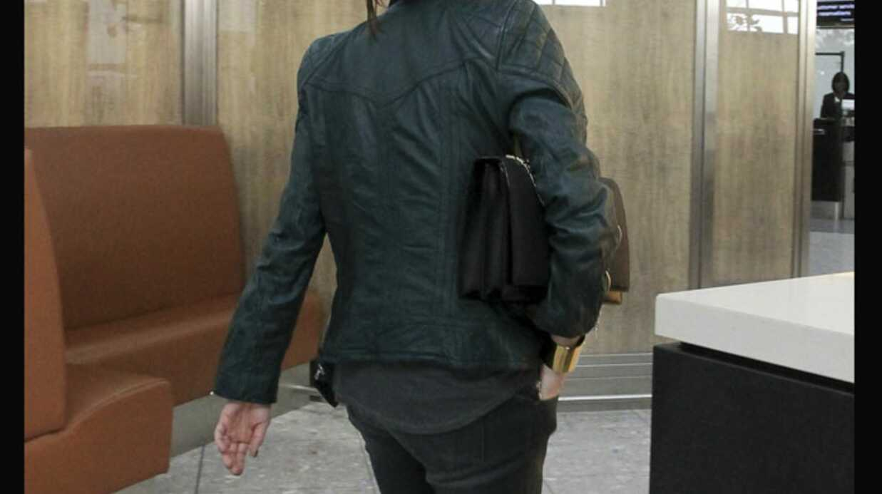 PHOTOS Victoria Beckham: mais où se cache sa fille?