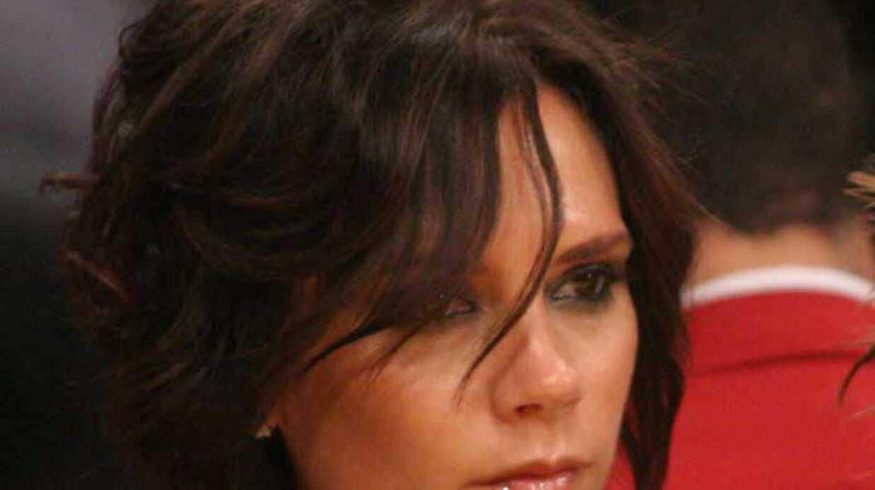 PHOTOS Victoria Beckham révèle sa nouvelle coupe de cheveux