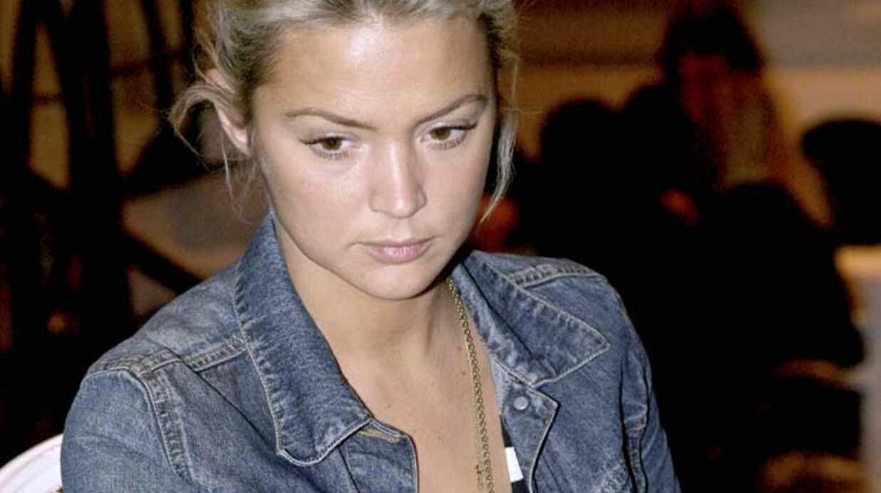 PHOTOS Virginie Efira participe à un tournoi de poker