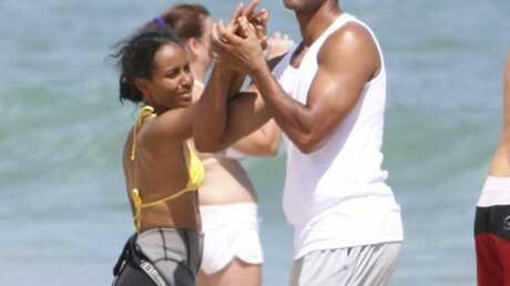 Will Smith fait du surf en famille à Hawaii