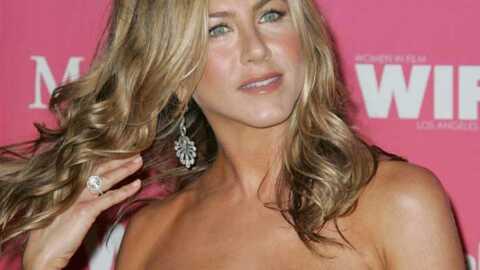 PHOTOS Jennifer Aniston rit de ses échecs amoureux