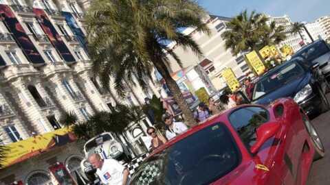 Festival de Cannes 2008 Tournoi de poker VIP