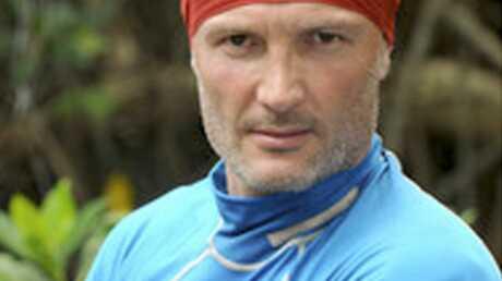 Koh-Lanta le choc des héros: Frank Leboeuf éliminé