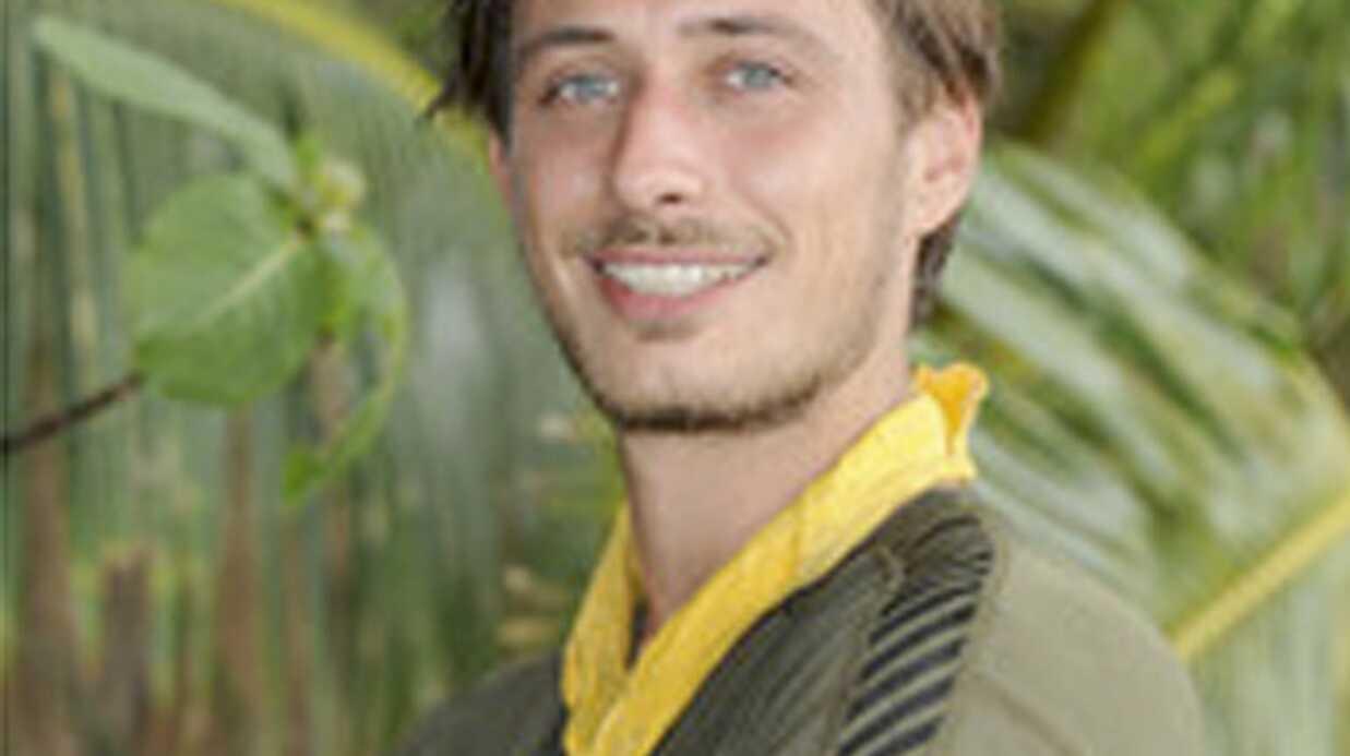 Koh-Lanta: l'interview de Grégoire