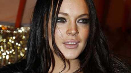 Lindsay Lohan en actrice porno