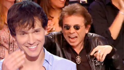 Nouvelle Star: André Manoukian au secours de Ramon