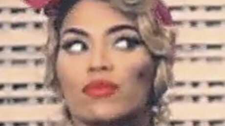 VIDEO Why don't you love me, le clip rétro de Beyonce Knowles