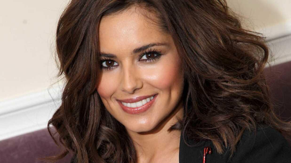 La jeune Cheryl Cole affole les membres des Black Eyed Peas
