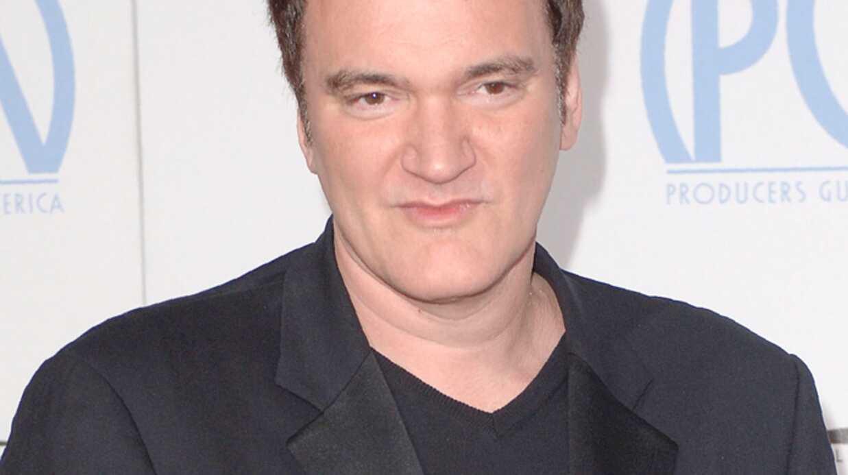 Quentin Tarantino: président de la Mostra de Venise