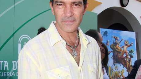 Antonio Banderas: star du prochain Almodóvar