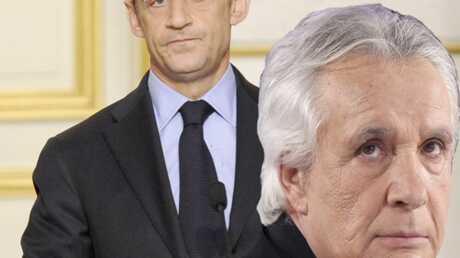 Michel Sardou déçu par Nicolas Sarkozy
