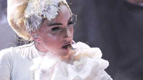 VIDEO Lady Gaga : Alejandro censuré à la télévision américaine