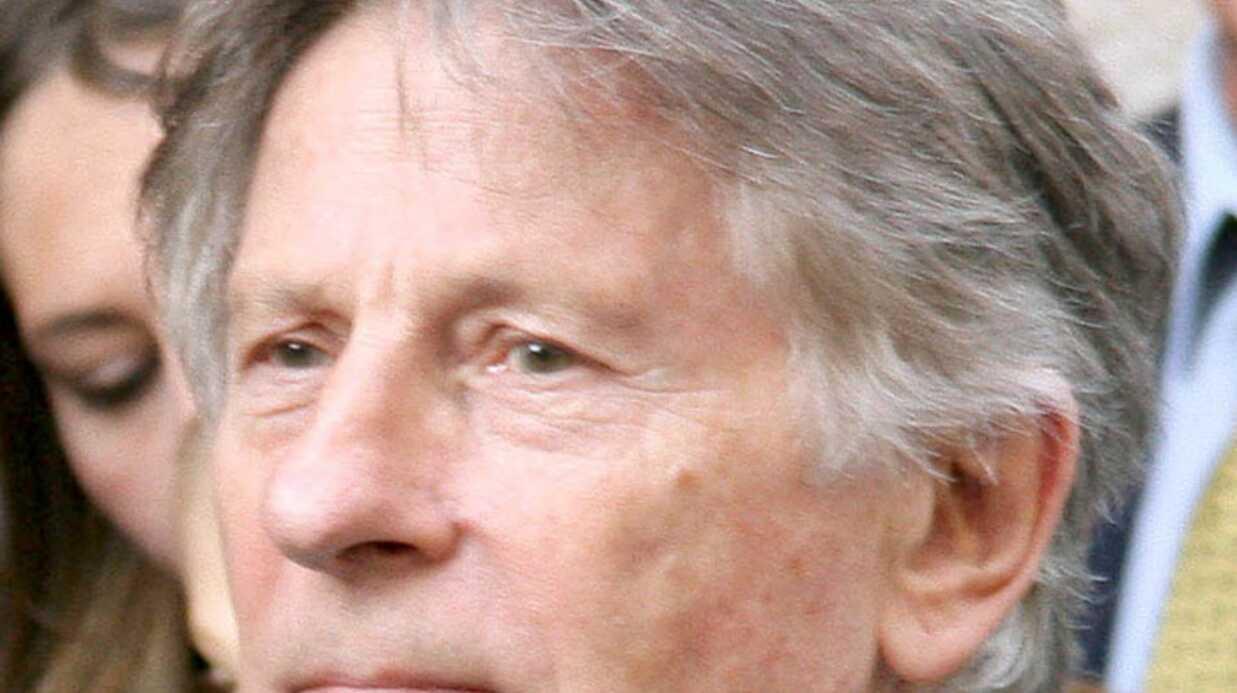 Nouvelle plainte pour abus sexuel contre Roman Polanski