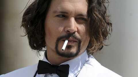 Johnny Depp a lancé sa maison de disques