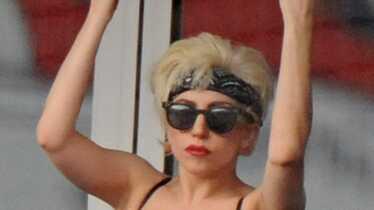 Persona non Gaga