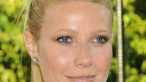Gwyneth Paltrow souffre d'une maladie des os