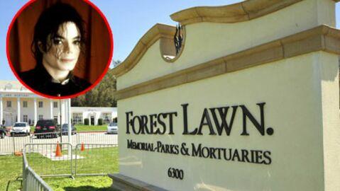Michael Jackson: son mausolée ouvert aux fans le 25 juin
