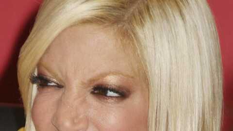 Tori Spelling haïe par tous les acteurs de Beverly Hills