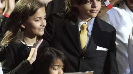 Les enfants de Michael Jackson scolarisés à l'automne?