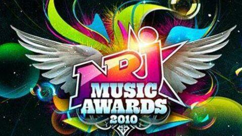 NRJ Music Awards 2010: le palmarès complet