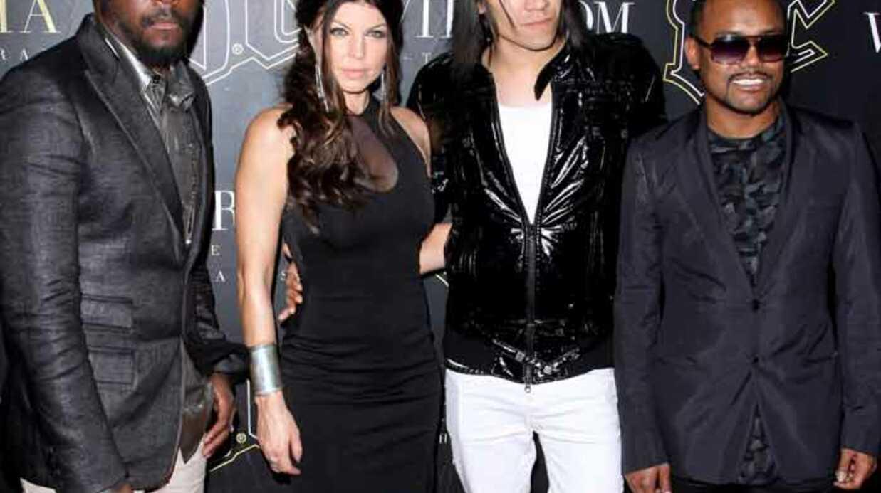 VIDEO  Black Eyed Peas: le groupe accusé de plagiat