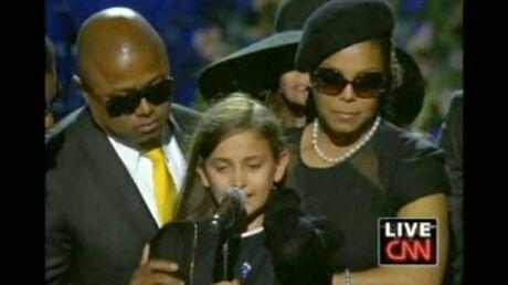 VIDEO: Michael Jackson: les larmes de Paris pour son père