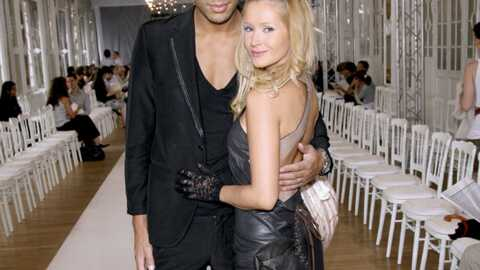 LOOK: Tatiana et Xavier de Secret Story en noir et en cuir
