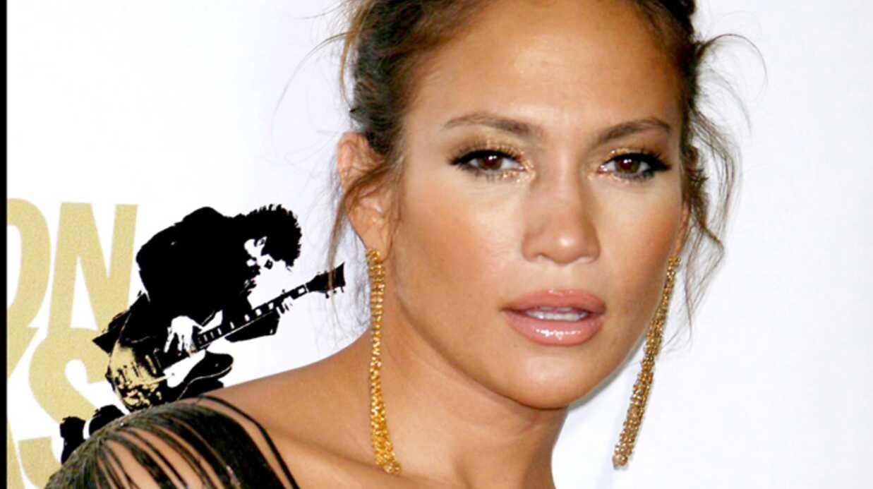 Jennifer Lopez Montées d'hormones