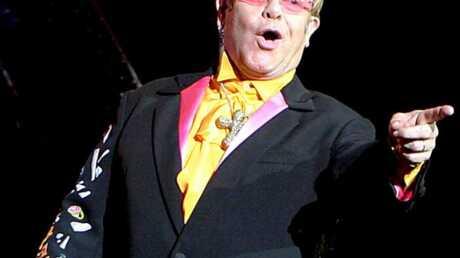 Elton John Madame est Servie!