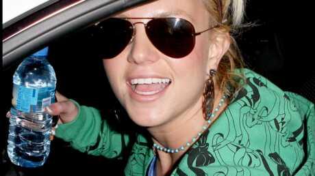 Britney Spears En route vers la prison?