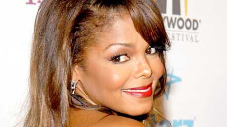 Janet Jackson Sa musique est aphrodisiaque