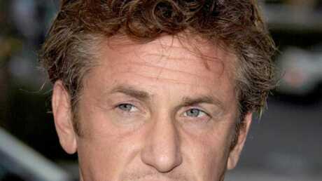Sean Penn Furieux!