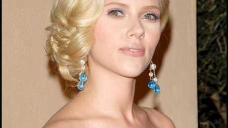 Scarlett Johansson On ne plaisante pas avec son physique