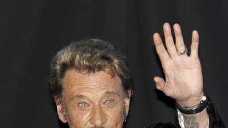 Johnny Hallyday: déjà 100 000 albums vendus