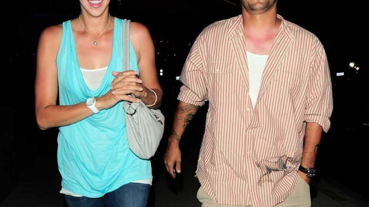 L'ex de Britney Spears a révélé le sexe de son futur enfant