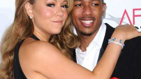 Mariah Carey et Nick Cannon nus en photos