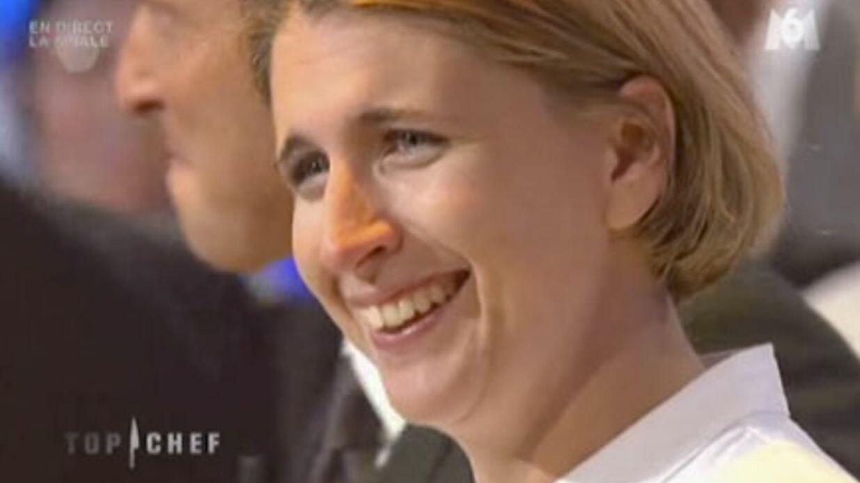 Top Chef: Stéphanie se défend contre les critiques