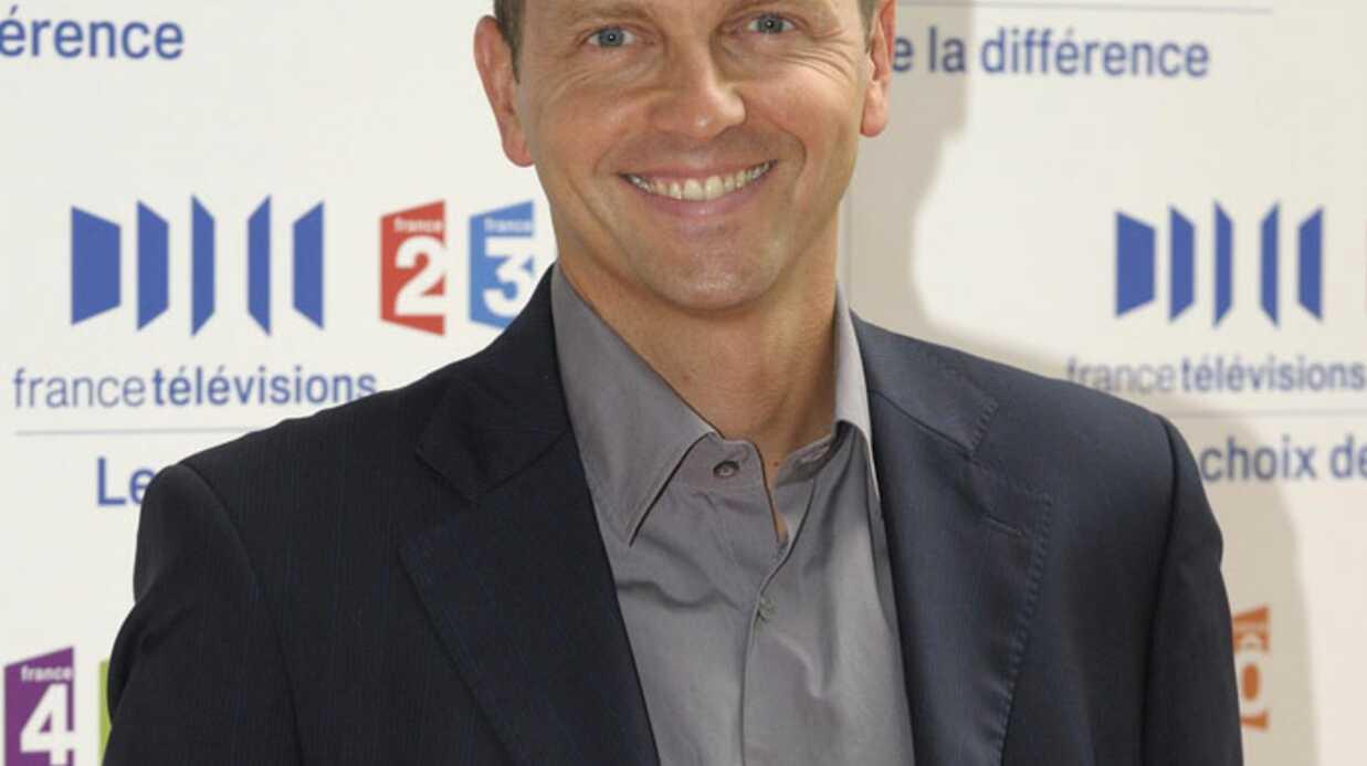 Thomas Hugues a épousé Isabelle Roche