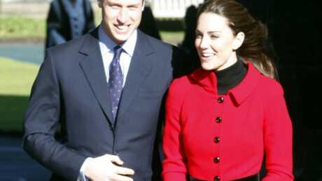 William et Kate: une lune de miel… à Corfou