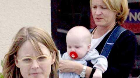 Jodie Foster Amoureuse d'une autre