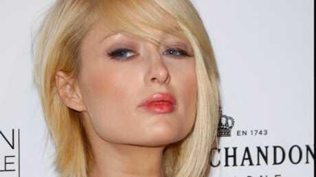 Paris Hilton Elle est fan d'Angela Merkel!