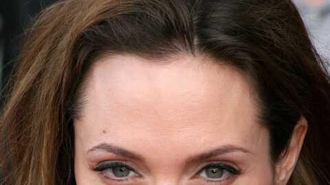 Angelina Jolie En visite irakiennne