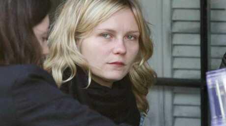 Kirsten Dunst En cure de désintox'
