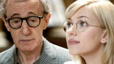 Woody Allen inquiet pour elle…