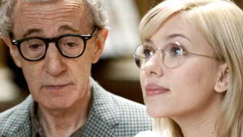 Scarlett Johansson Woody Allen inquiet pour elle…