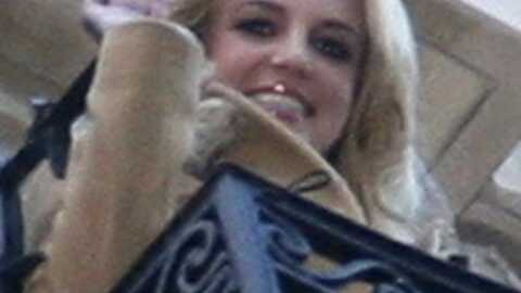 VIDEO – Britney Spears a fêté son anniversaire en Angleterre