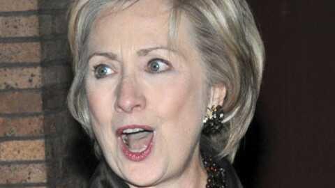 Barack Obama a nommé Hillary Clinton secrétaire d'Etat