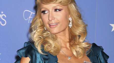 Paris Hilton: Fairy Dust, son nouveau parfum